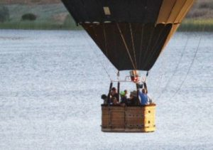 Hot Air Balloon Rides - Rancho Murieta, CA