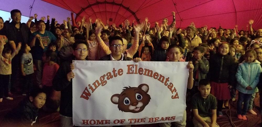 Wingate elementary-min